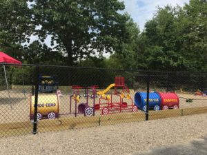 Creative Minds Tyngsboro Playground