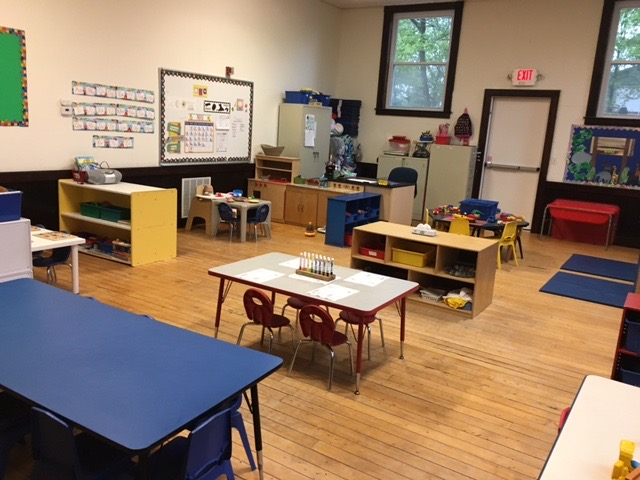 Methuen Street Preschool
