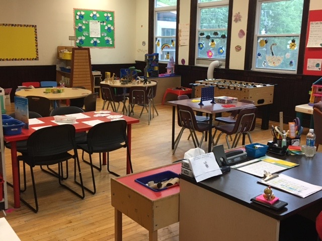 Methuen St School Age Program